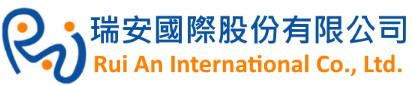 RUI AN INTERNATIONAL CO., LTD.